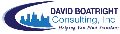 David Boatright Consulting Logo